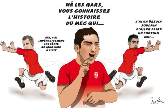 Cap'tain Comique